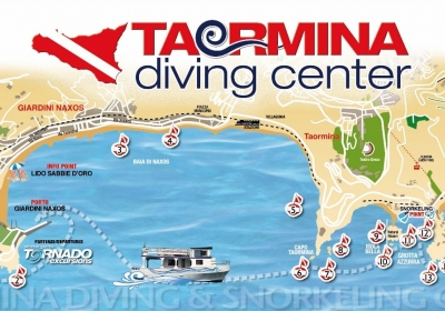 Agenzia/operatore Turistico Taormina Diving Center